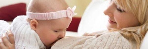 وضعيات الرضاعة الطبيعية بالصور