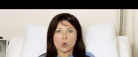 طريقة التنفس اثناء الولادة